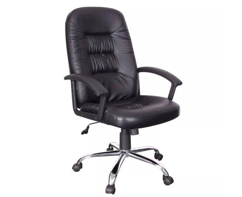 AM160GEN32 Executive Leather Chair