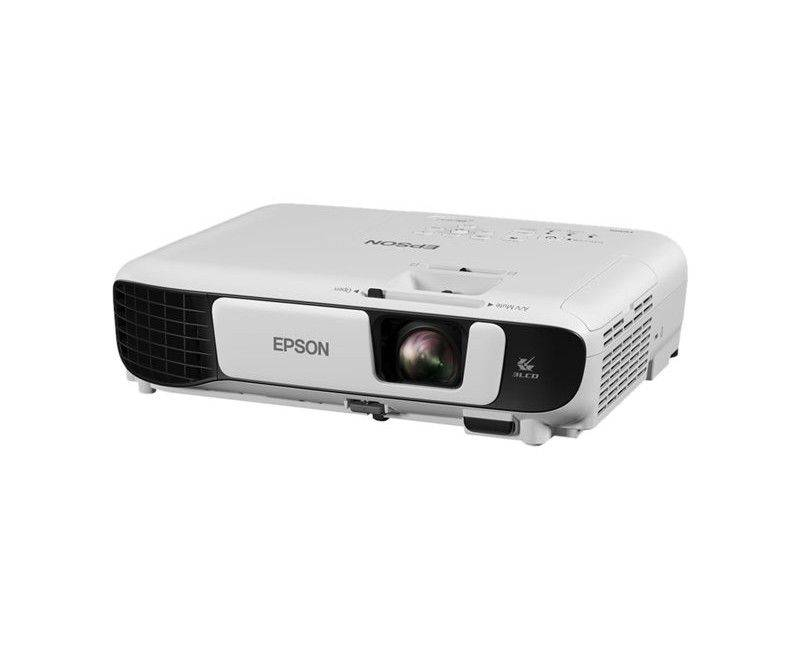 V11H845021 3LCD Epson PowerLite W42+ Projector
