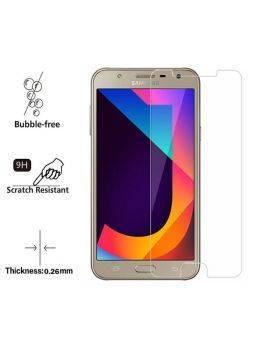 Samsung Galaxy J7 Neo Temper Glass Clear