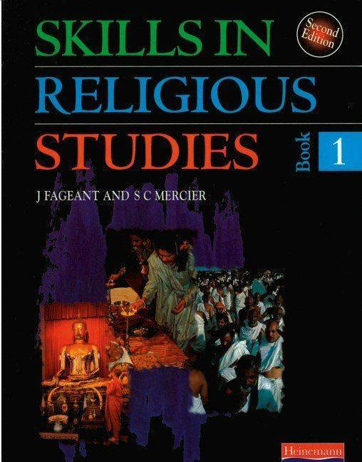 Skills-in-Religious-Studies-Book-1