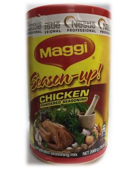 MAGGI SEASON UP Chicken NPro 4.4lbs
