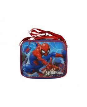 Marvel Spiderman Rectangular Lunch Bag
