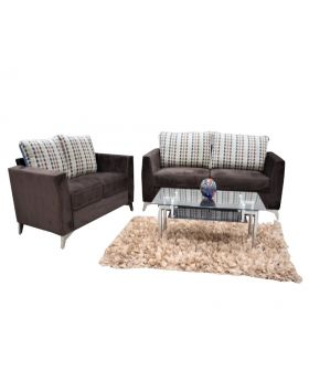 The Florence 2 Piece Sofa Set