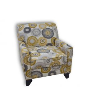The Knutsford 2 Single Seater Chair Set