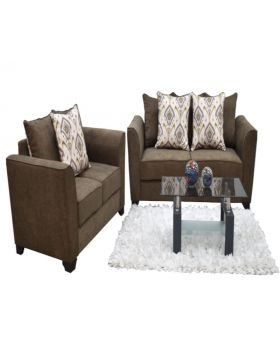 The Kingston 2 Piece Sofa Set