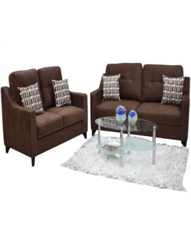 The Libson 2 Piece Sofa Set