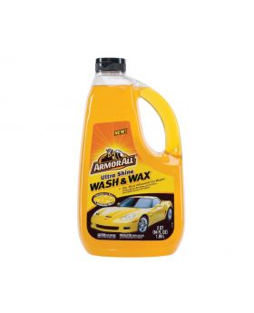 AmourAll Ultra Shine 1 Gallon Car Wash & Wax