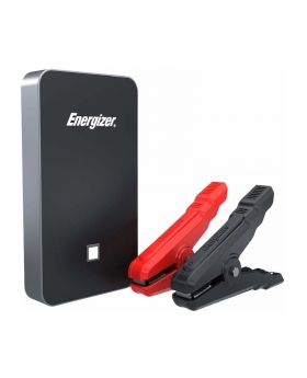 Energizer Heavy Duty Jump Starter 7500mAh with Built-in UL Lithium Battery