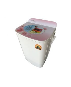 IMP11STW-PP Imperial 11kg Single Tub Washing Machine Pink Panther