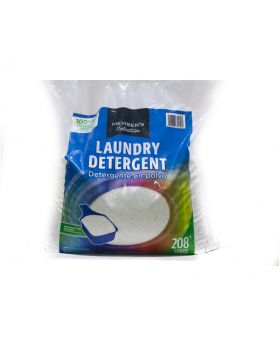Member's Selection Laundry Detergent 500g Packs