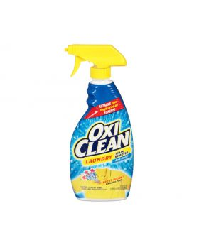 OxiClean Laundry Stain Remover Spray 31.5oz x 2 Pack