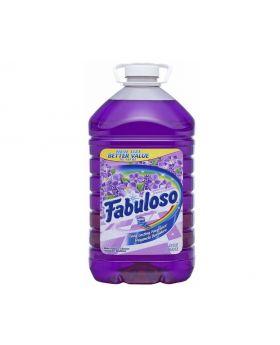 Fabuloso Lavender Scented Multi-Purpose Liquid Cleaner 210 Oz.