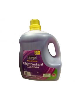 Member's Selection Floral Scent Disinfectant Cleaner 2.25 Gallon