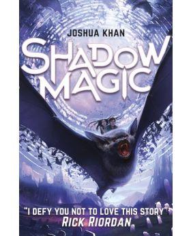 Shadow Magic by Joshua Khan