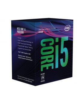Intel Core i5 i5-8400 2.8 GHz Processor