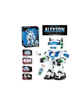 Smart Robot from Alexson