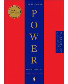 The 48 Laws of Power Robert Greene