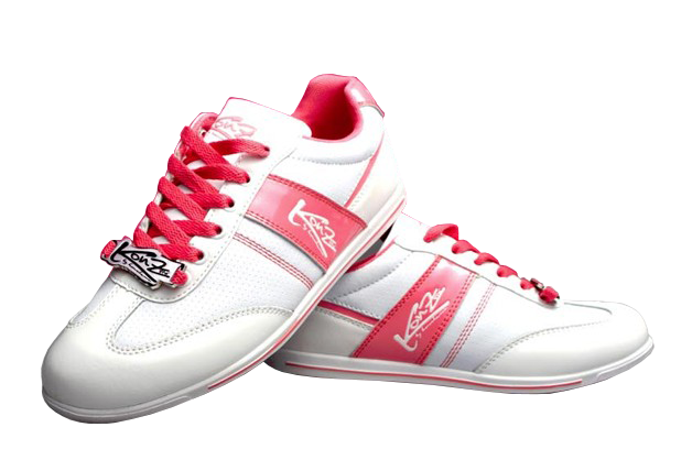 Konz876 by Konshens Pink & White