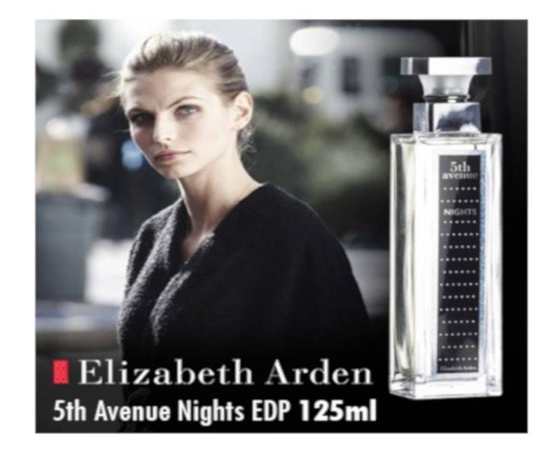5th Avenue Nights by Elizabeth Arden 125ML Poster