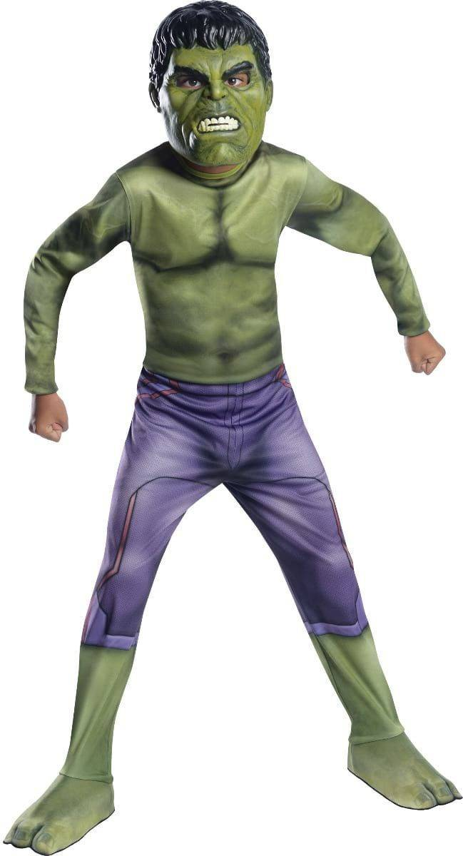 Avengers - Hulk Costume