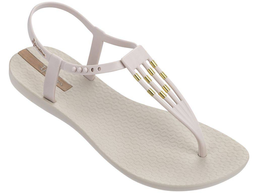 Ipanema Womens Sunray Sandal in Beige