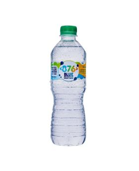 876 Blue Mountain Spring Water 330 ml x 24 Case