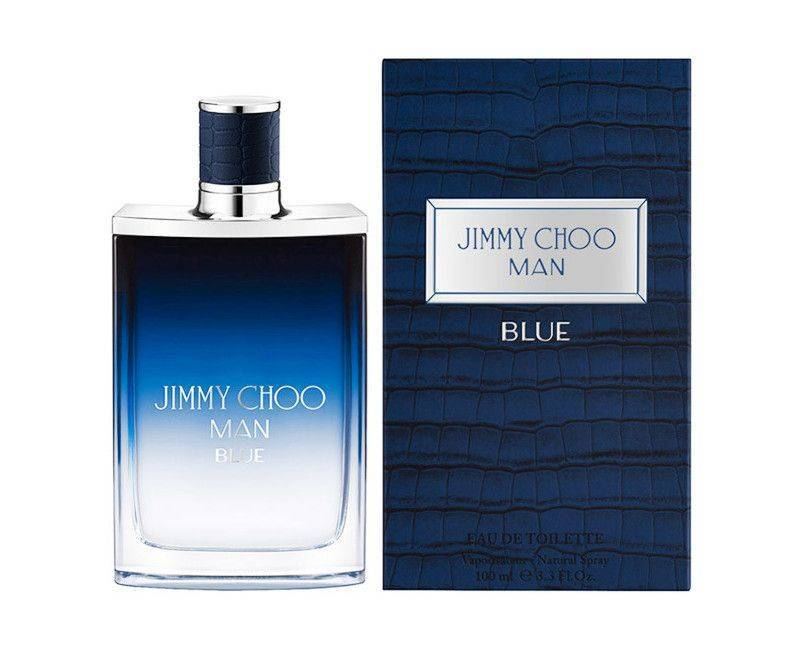 Jimmy Choo Blue 100ml Cologne