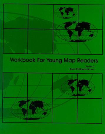 Workbook for Young Map Readers Series 2