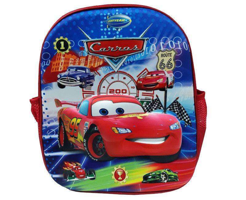 Little kids Character School Bag