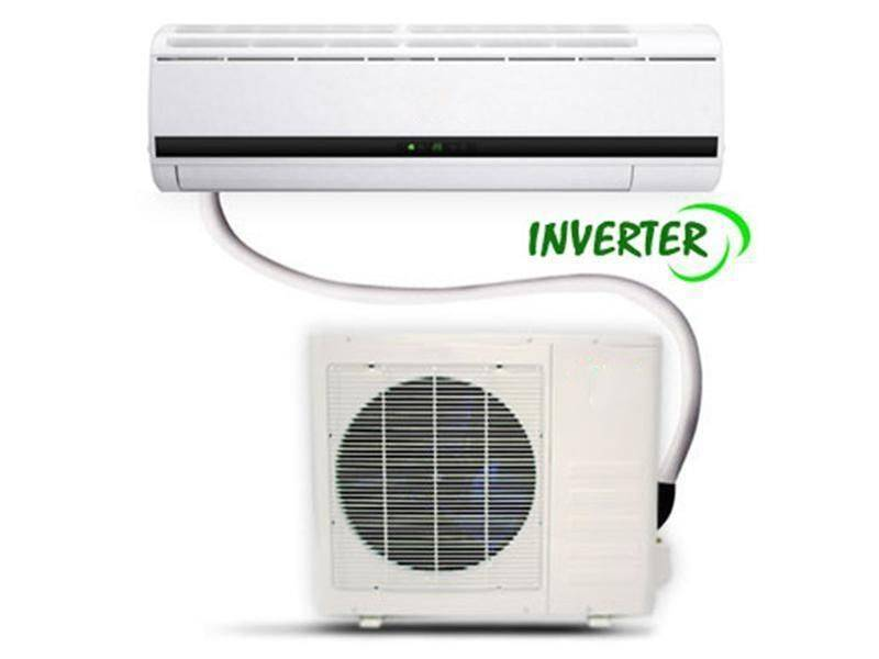 Windy Inverter AC 12000btu