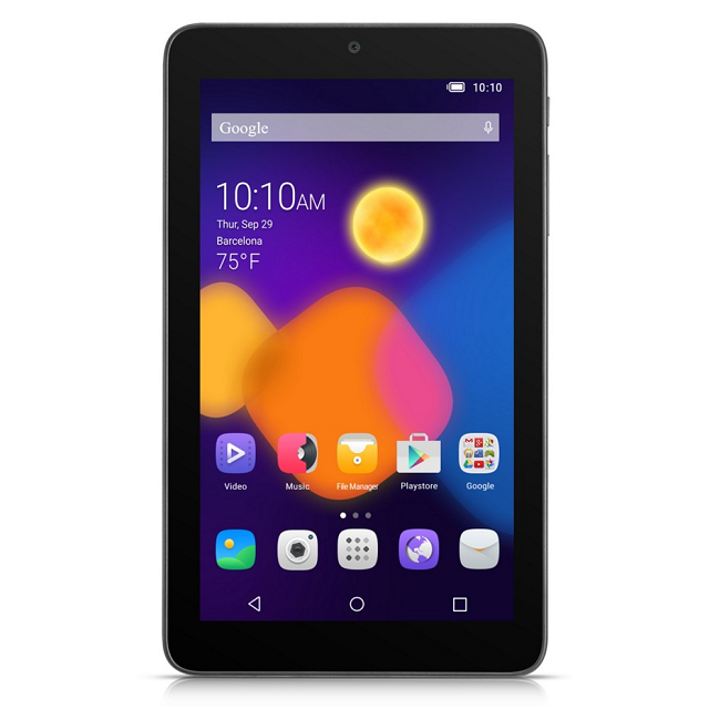 "Alcatel PIXI 3 10.1"" Tablet"