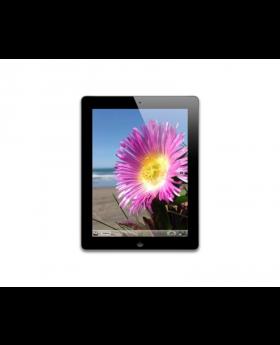 Apple iPad 4 Gen Wi-Fi + 4G (MD522LL/A) Black 16GB (Renewed)