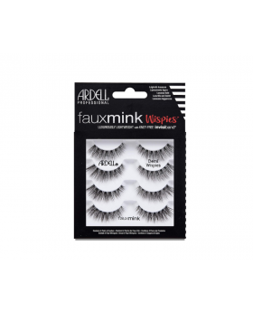 Ardell Faux Mink Demi Wipsies 4-Pack Eyelash