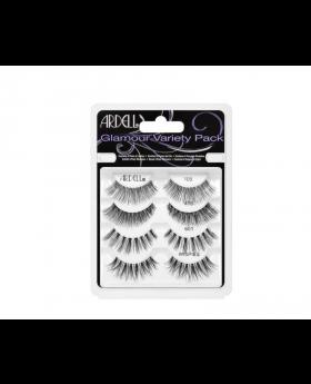Ardell Glamour Variety 4-Pack Eyelashes