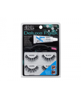 Ardell Wispies Deluxe 2 Pack Eyelash