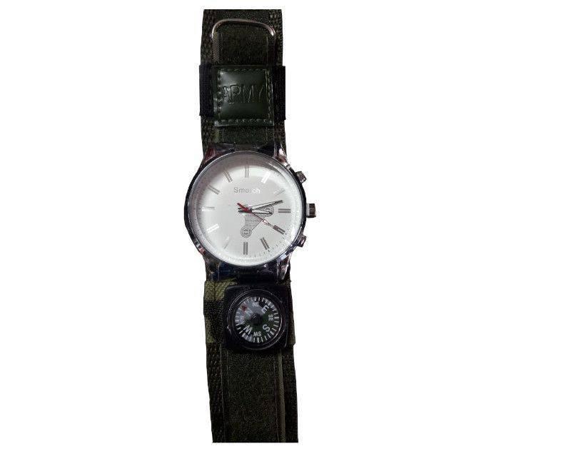 Smotch Army Watch