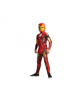 Avengers - Iron Man Costume