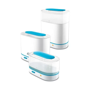 Avent 3-in-1 Steam Sterilizer