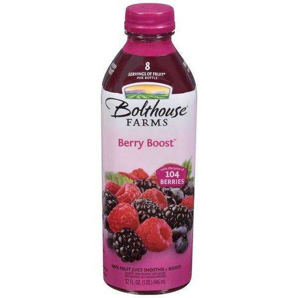 Bolthouse Farms Berry Boost, 32oz