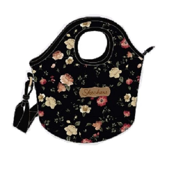 Skechers - Tote Print Lunch Bag