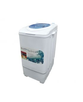 Blackpoint Elite 11 Kg Billu Semi Automatic Single Tub Washer