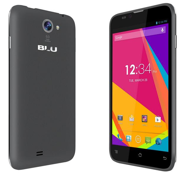 BLU-Dash-5.5-Cellphone