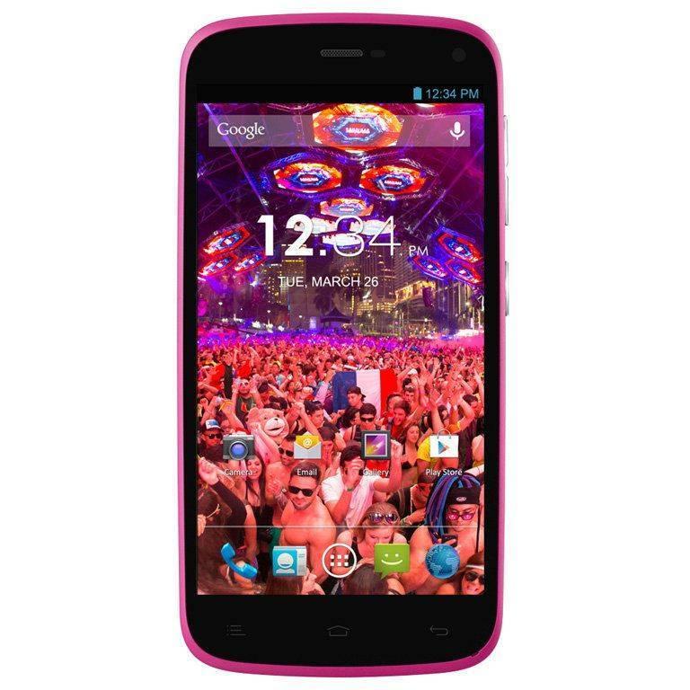 Blu Life Play 2 Phone (Purple)