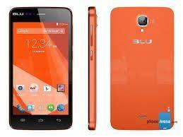 Blu Studio C Mini Phone (Orange)
