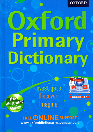 Oxford-Primary-Dictionary