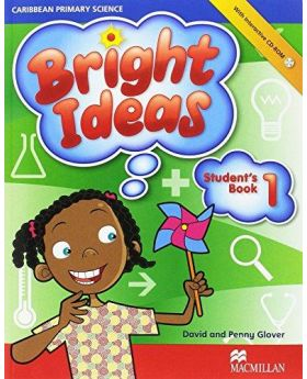 Bright Ideas: Primary Science Student's Book 1 by David Glover
