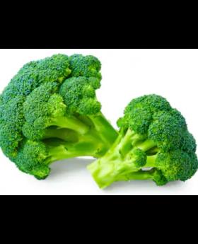 Broccoli Per 1/2 Lb
