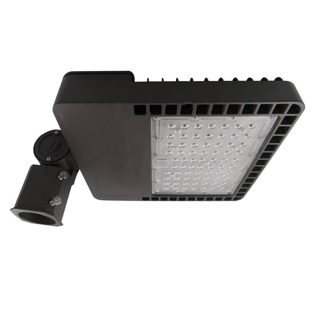 Ecolite®LED-100SLWHSB UL Listed Street & Outdoor Light
