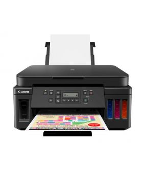 Canon PIXMA G6010 Inkjet Printer
