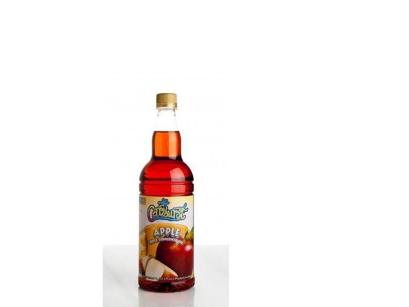 Cariburst Juice Apple 3.79L